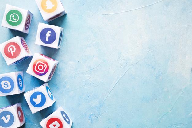 guía de uso de redes sociales